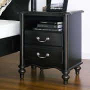 Perris-NS  Drawer Nightstand
