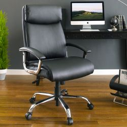 Palladium  Desk Chair