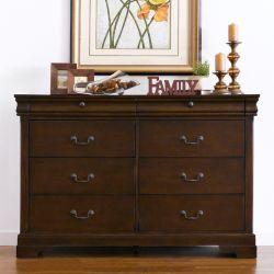 M9006  8-Drawer Dresser