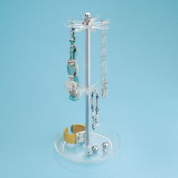 50650ES  Jewelry Tree