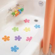 30226ES  Floral Tub Treadz (8 Pcs)