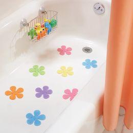 30226ES  Floral Tub Treadz (8 Pcs)