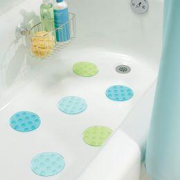 14053ES  Glee Bath Dots  (6 Pcs)