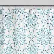 59821ES  Shower Curtain  (Size: 183cm x 183cm)