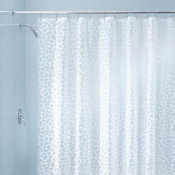 26598ES  Shower Curtain  (Size: 180cm x 200cm)