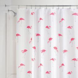 63920ES  Shower Curtain   (Size: 183cm x 183cm)