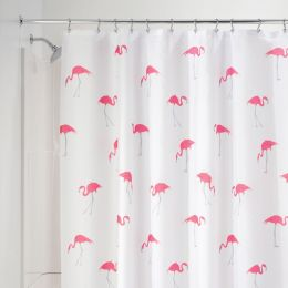 63920ES  Shower Curtain   (Size: 183cm x 183cm)