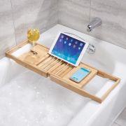 86300ES  Bathtub Caddy
