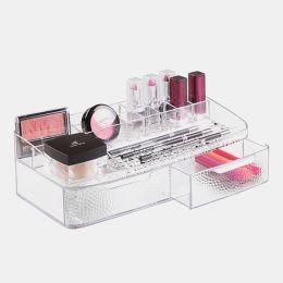 53350ES  2-Drawer Cosmetic Organizer