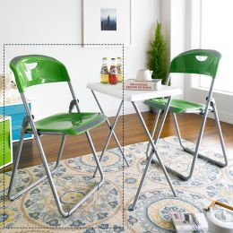 FC-Green Folding Chair