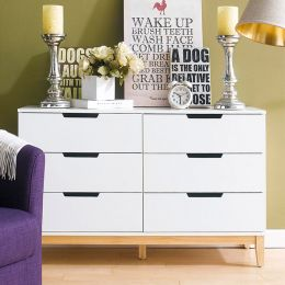 Buca  Drawer Chest