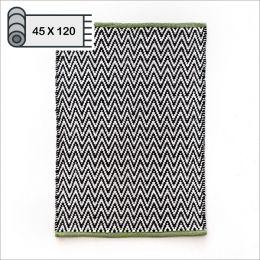 SSA-399-Green-45x120  100% Handmade Carpet