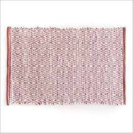 SSA-400-Rust-45x70   100% Handmade Carpet