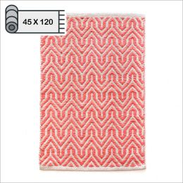 SSA-402-Coral-45x120  100% Handmade Carpet