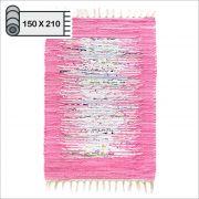 SSA-403-Pink-150x210   100% Handmade Carpet