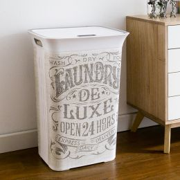6710000-1768  Laundry Bag Chic Hamper