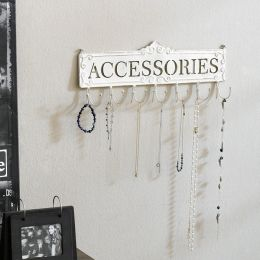 PL08-6321  Accessory Rack