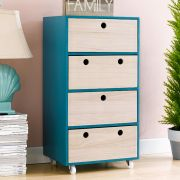 Ricky-Green  4-Drawer Chest