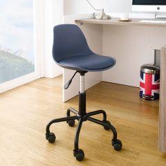 Minnie-Dark Blue  Smart Chair