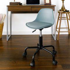 Minnie-Dark Green Smart Chair