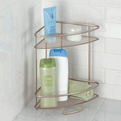 55815ES  2-Tier Shower Shelf