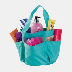 04670ES  Shower Caddy Tote