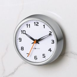 43580ES  Wall Clock (Diameter=10cm)