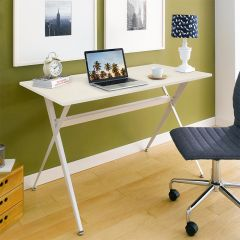 Xwork-White  Desk