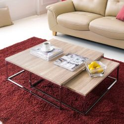 Leticia  Sofa Table