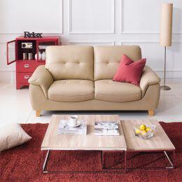 M8010  3-Seater Sofa