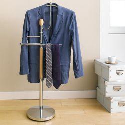 BS08SA  Suit Stand