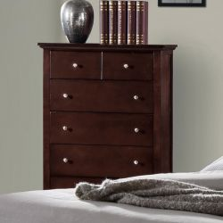 C8237A  5-Drawer Chest