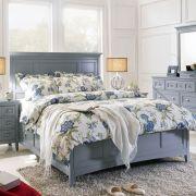 B3572-64 King Storage Bed