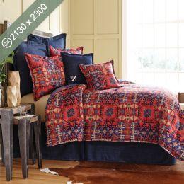 Mesa  Queen/King Comforter