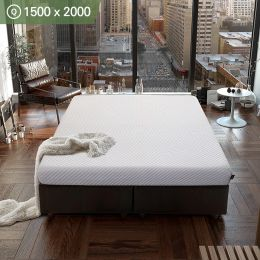 Cozy-1500   Queen  Memory Foam Mattress (상단)