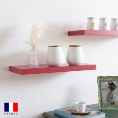 Etagere-DS4-Red-600  Wall Shelf
