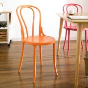 SW-861A-Orange Chair