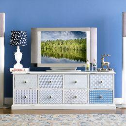 Pisa  TV Stand
