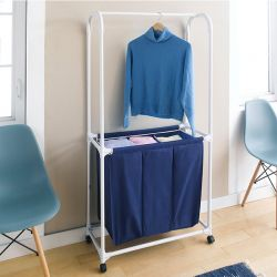 EASI-10050020-00107  3-Compartment Laundry Center