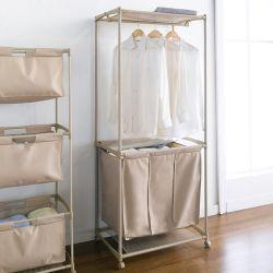 EASI-10050060-00107  Laundry Center