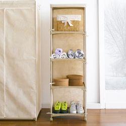 EASI-12010065-00108  Utility Closet w/ 4-Shelf