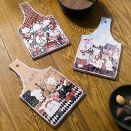FD015  Pot Coaster  (3 Pcs)