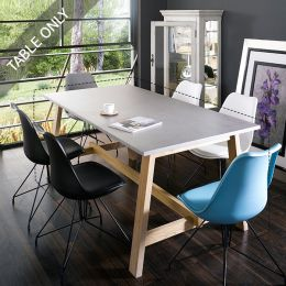 Kodiak-TB  Dining Table (Table Only)