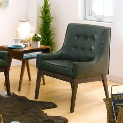Nima-Green  Single Chair