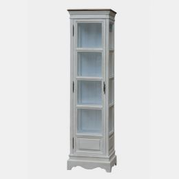16CF7203  Glass Cabinet