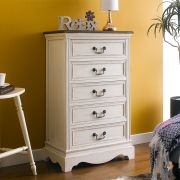 16CF7206  5-Drawer Chest