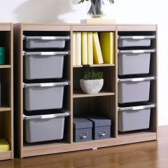 Kreo-GRY-1200  Storage Box