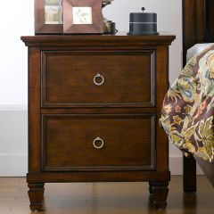 Tamarack-Brown  Nightstand