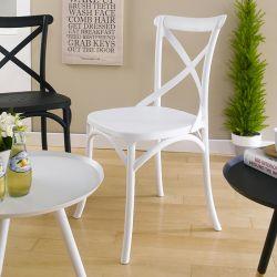 PP-681-White  Chair