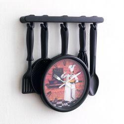 L1324  Wall Clock